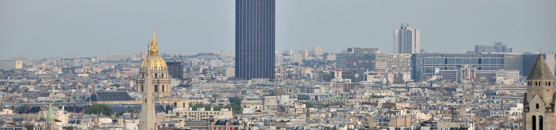 Montparnasse